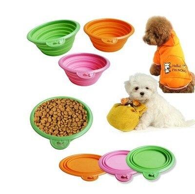 Принадлежности для кормления собак из Китая