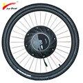 IMortor все в одном колеса для электрического велосипеда 26