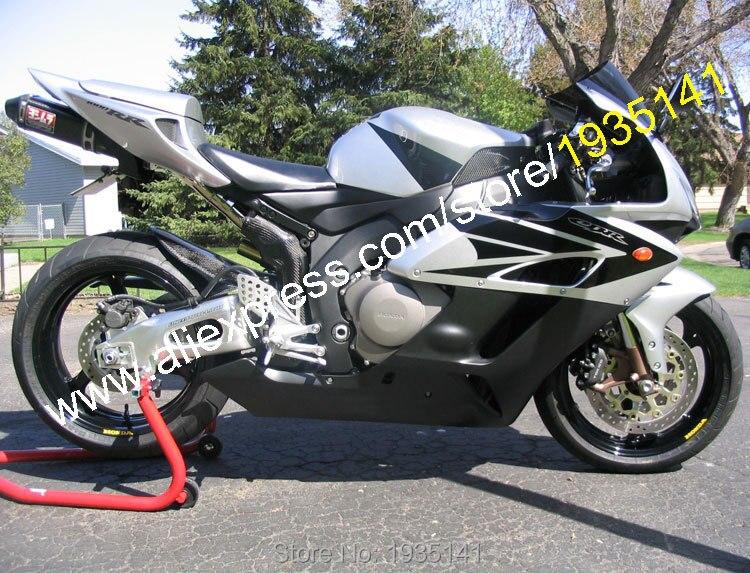 Hot Sales,Aftermarket Kit For Honda 04 05 CBR1000RR CBR1000 RR 2004 2005 CBR 1000 1000RR Motorcycle Fairing (Injection molding)