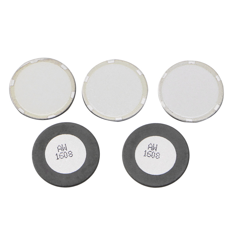 5pcs 16/20mm Fogger Ultrasonic Ceramic Disc Sheet Atomizer Humidifier Accessories