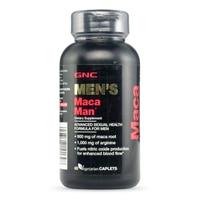 free shipping Men's Maca Man 60 pcs Advanced Sexual Health Formula For Men