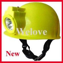 Светодиодная свет, шлем Налобная