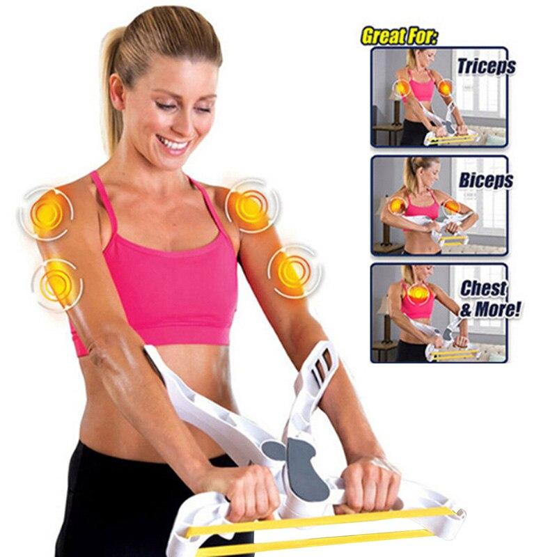 Useful Armor Upper Body Strength Trainer 5