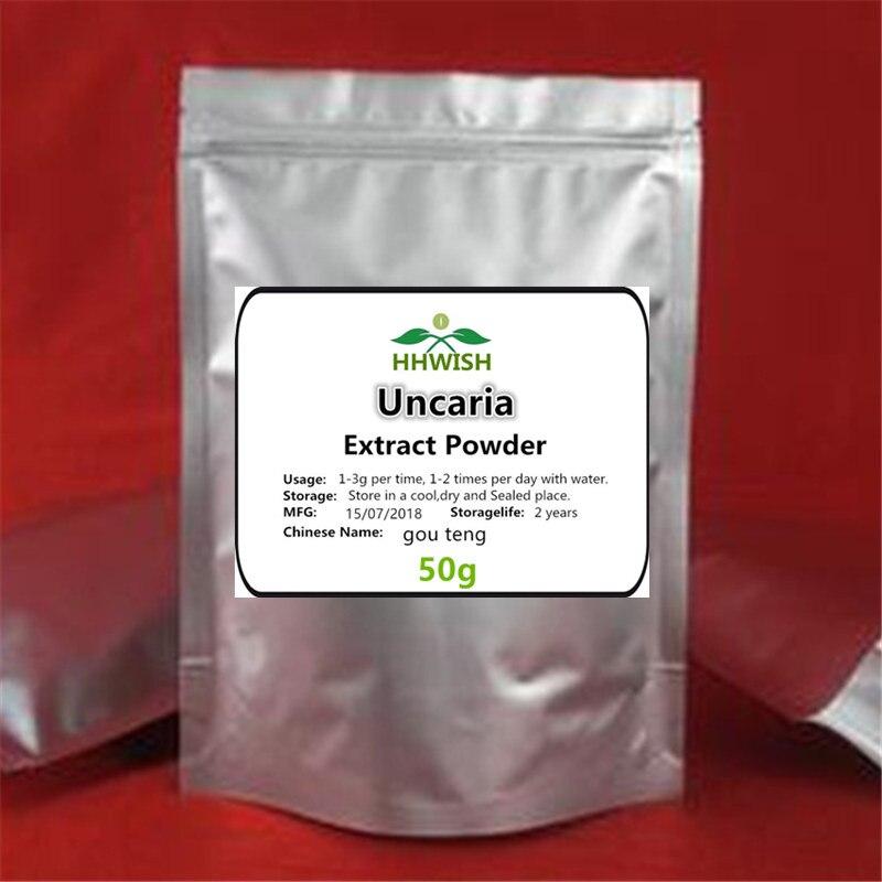 50g-1000g Wild High Quality Uncaria/ Uncaria Rhynchophylla/gouteng Extract, Ramuli Umcariae Cum Uncis,gou Teng,free Shipping