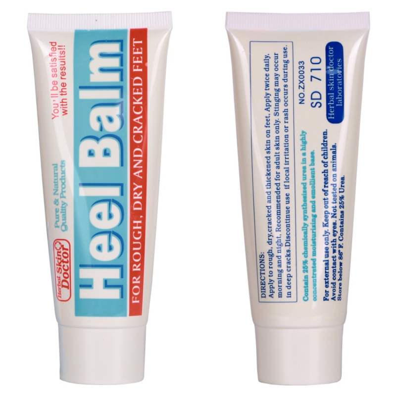 все цены на Strong Power Crack Heel Cream Foot Peeling Cracked hands and feet and hands Dry Skin Repair Anti Crack Cream онлайн