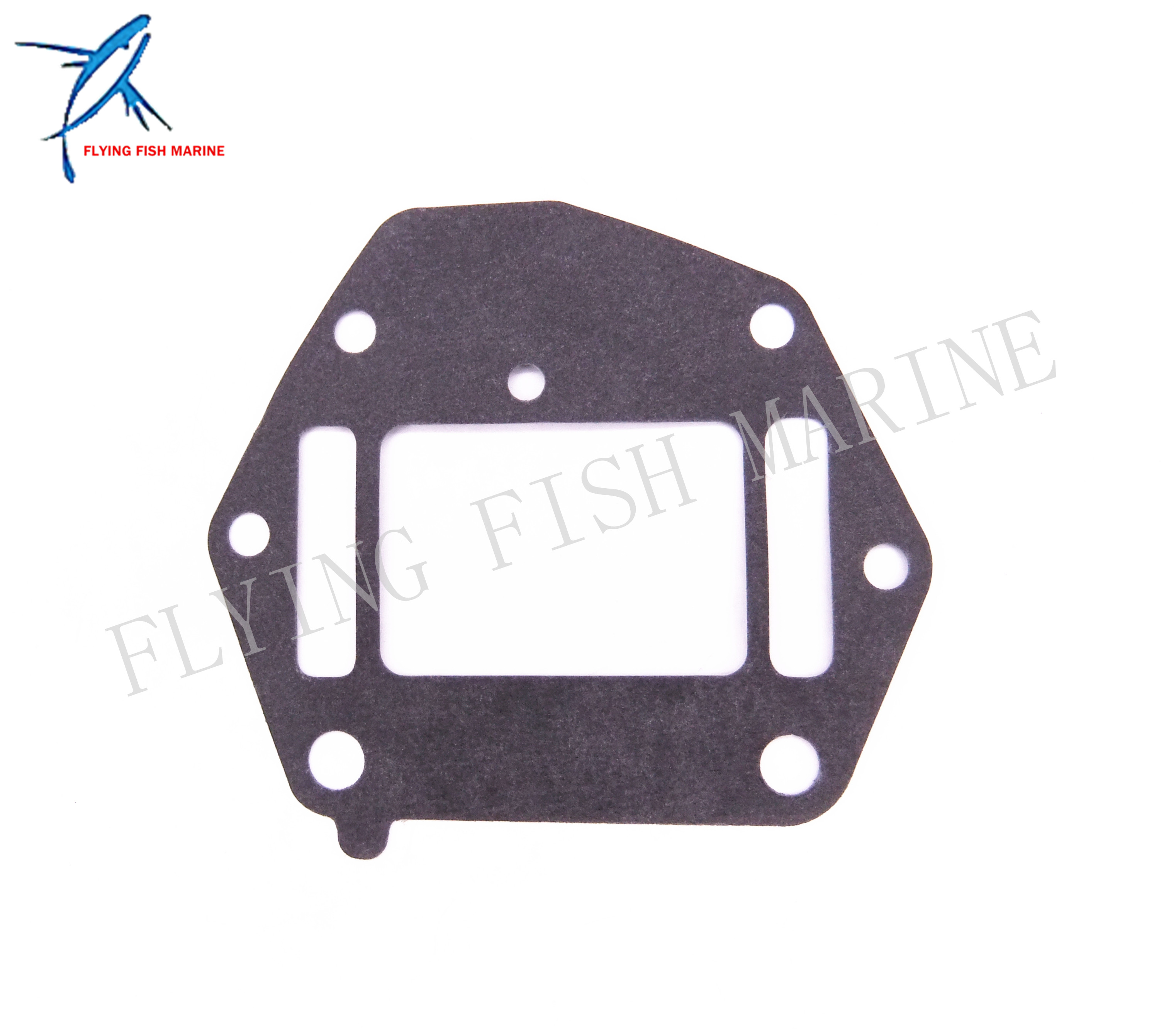 3B2-02105-0 3B202-1050M Inlet Manifold Outer Gasket for Tohatsu 6HP 8HP 9.8HP
