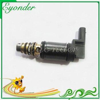 AC кондиционер A/C компрессор хладагента электронный электромагнитный регулирующий клапан 6ses14c для BMW Cadillac CTS Chevrolet Camaro