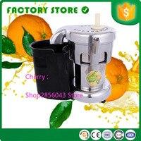 작은 크기 스테인레스 스틸 전기 자동 대용량 juicer 추출기 기계 판매