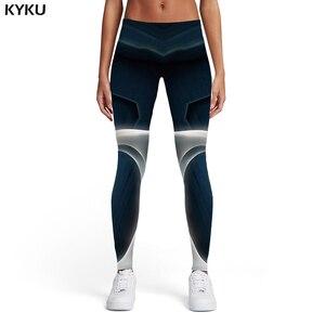 KYKU Brand Halloween Leggings Women Skull Sport Harajuku Sexy Ghost 3d Print Evening Leggins Womens Leggings Pants Fitness