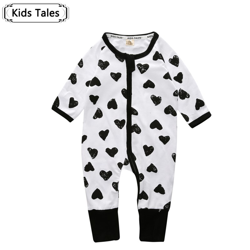 Fashion 2018 Boy girl   rompers   Autumn baby cotton one pcs   rompers   baby long sleeve jumpsuit bebe coverall baby pajamas SR106