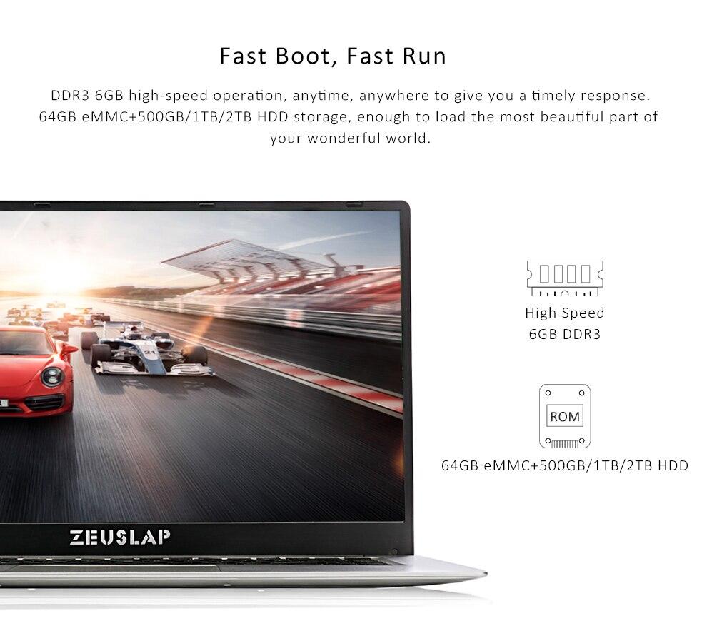 X5-N3450 6+64+HDD