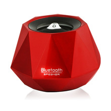 Subwoofer Hifi Wireless Bluetooth Speaker Loudspeaker Boombox Enceinte Altavoz Parlantes Alto Falante for Sony iPad Samsung HTC