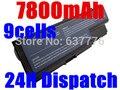 7800MAH Battery AS07B31 AS07B41 AS07B51 AS07B61 AS07B71 AS07B72 AS07B42 For Acer Aspire 5230 5235 5310 5315 5330 5520 5530