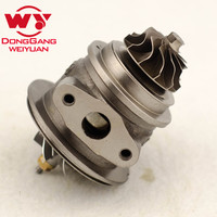 Full turbocharger TD025S2 06T4 turbo complete turbine 49173 07507 for Citroen Peugeot 1.6 HDI 75/90 HP 9657530580 9657603780