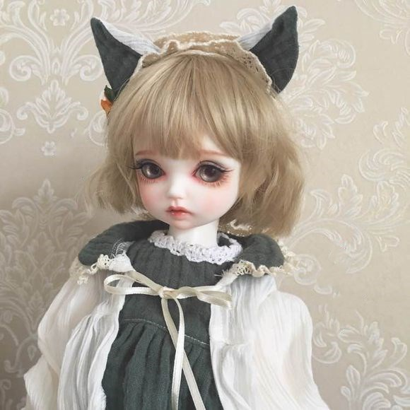 SuDoll Hot Sale Fashion 1/4 BJD doll Quiet Elegant Girl Doll girl gift кукла fashion royalty crazy girl misaki nippon fashion doll 2008