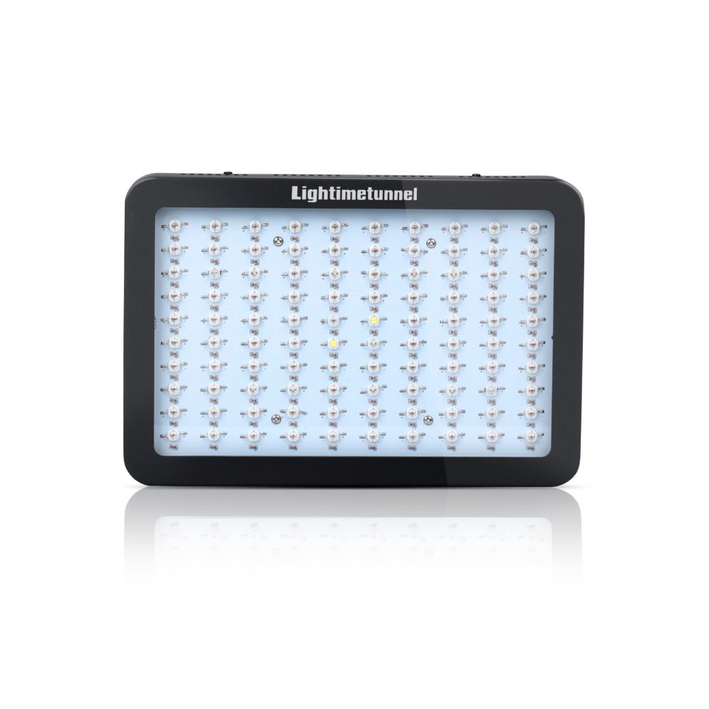 Commercial Led Grow Lights: 300W Full Spectrum Led Grow Light For Indoor Hydroponic