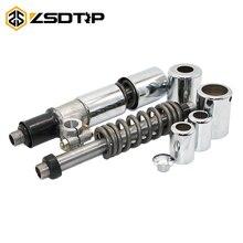 ZSDTRP мотоциклетная подвеска Задняя для ATV R1 R71 чехол амортизатор скутер R12 R50 универсальный для CJ-K750 BMW Shock Quad M72 двигатель