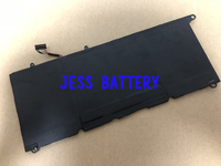 60Wh New laptop battery for DELL XPS13 9360 PW23Y RNP72 0TP1GT PW23Y RNP72 TP1GT