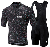 2019 Pro Team Men's Cycling Jersey Set Short Sleeve Summer Sport MTB Bicycle Bike Road Riding Set Clothing Bib Shorts