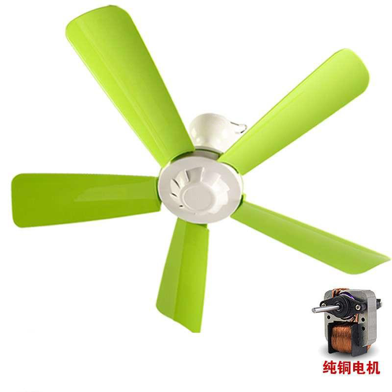 Ceiling Fans Mini Mosquito Net Electric