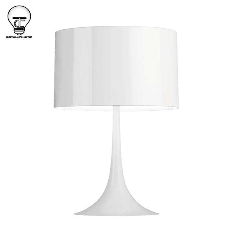 Modern Crystal Table Lamp Desk Light Bedside Side: Modern Cloth Lampshade Table Lamp Crystal Desk Light