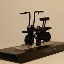 Авто ИНН-1:18 Масштаб мотоцикл ITALJET PACK 2 литая модель