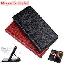 TZ03 Genuine leather wallet phone bag for Asus Zenfone Max Pro M1 ZB602KL phone case for Zenfone Max Pro M1 ZB602KL wallet case