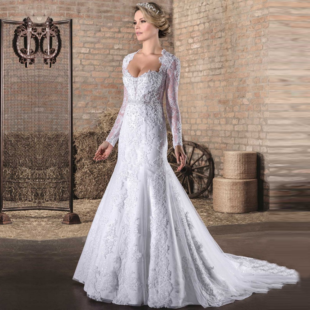 Queen Anne Style Wedding Dresses – fashion dresses