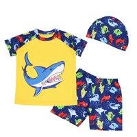 Kind Bademode Minions Badeanzug Batman Schwimmen Jungen Captain America Kinder Sport Bademode One Piece Baby Badeanzug neue