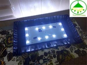 Image 5 - 4 adet/grup yeni ve orijinal Konka için LED32F2300NE LED32F2300FX ışık çubuğu 35017946 35017948 arka lamba LED şerit 6 v