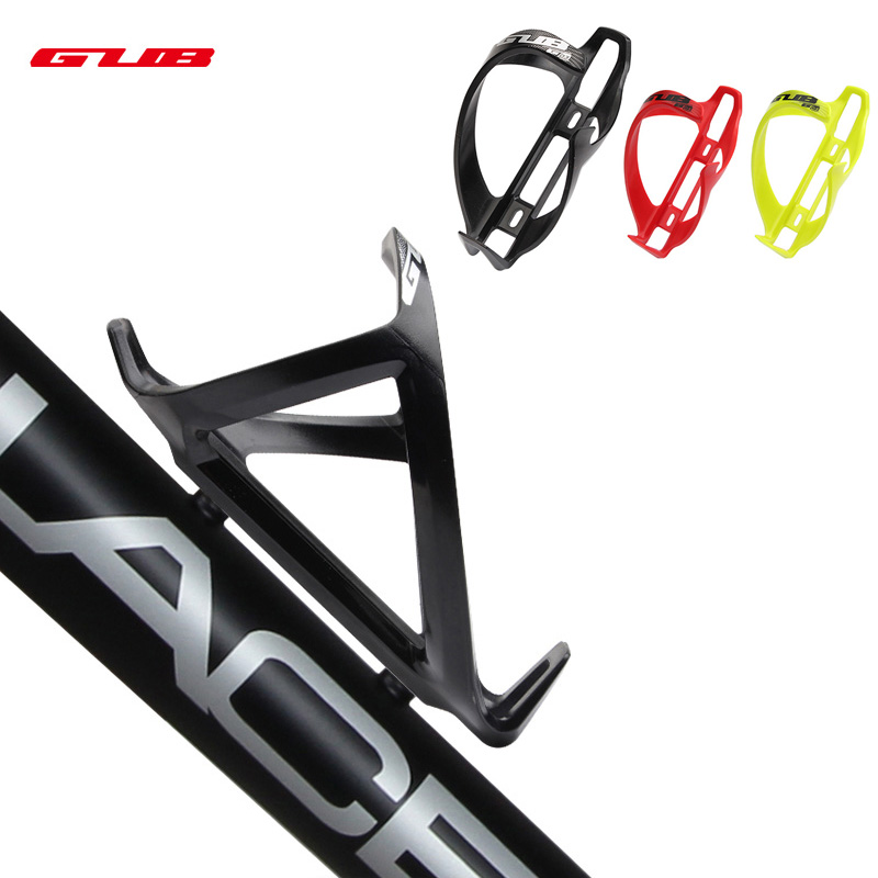 GUB G03 Cycling Water Bottle Cage Bicycle Ultralight Water Bottle Holder MTB Road Bike Water Bottle Drink Rack Bicycle Accessory