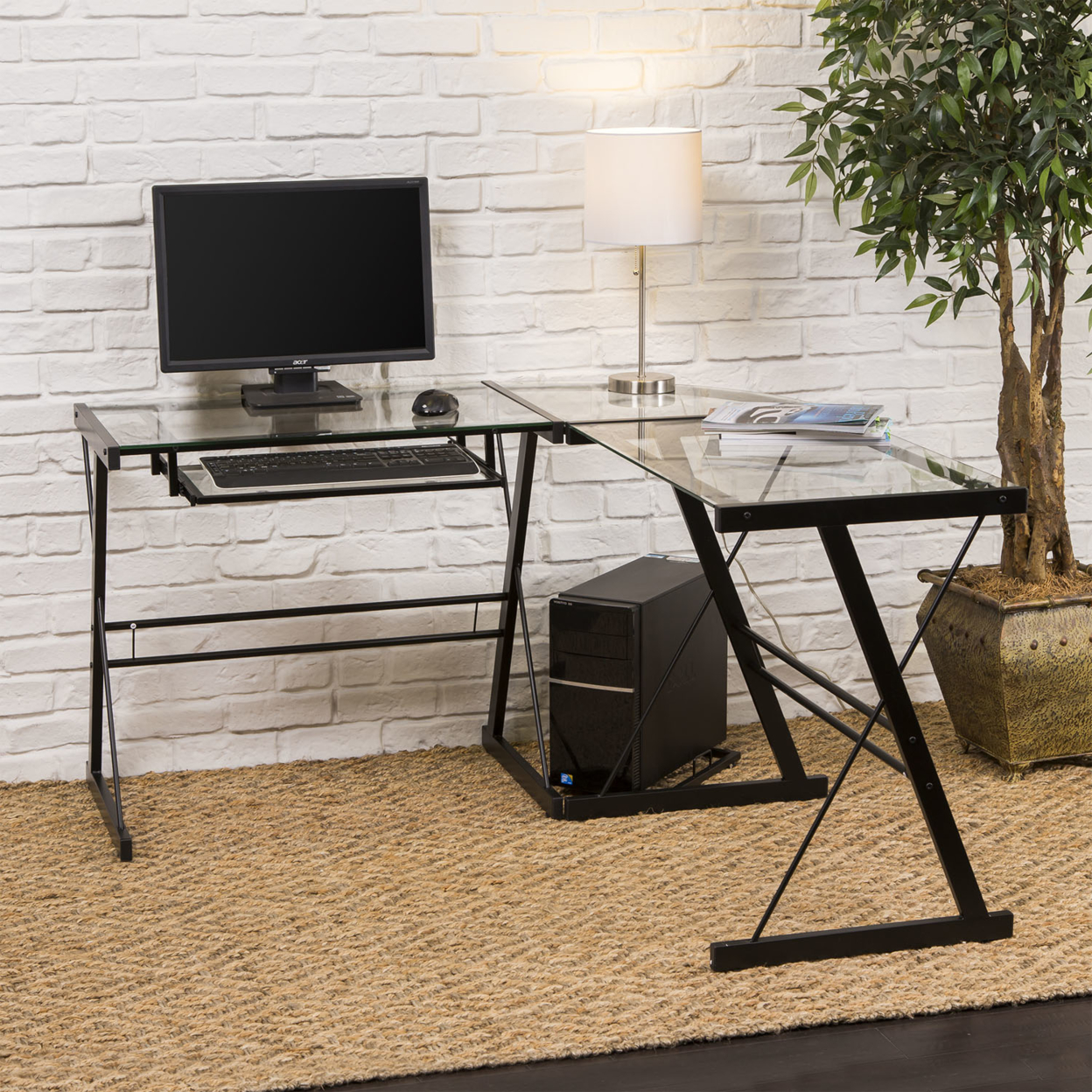 WE Furniture Home Office 51