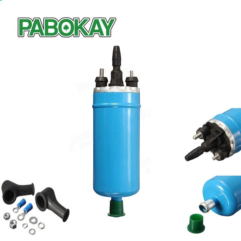 Universal externo na linha 0580464070 substituição da bomba de combustível 3 barra 120l/h 0580464038 4429209 0580463012 9580810046 90349944