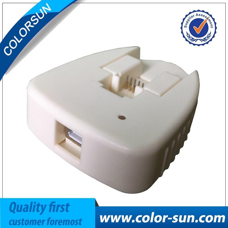 Réinitialisation de puce USB pour Canon PGI-250 CLI-251 pour Canon PIXMA IP7220 MG5420 MG6320 MG7520 5520 MX722 MX922 réinitialisation de puce de cartouche