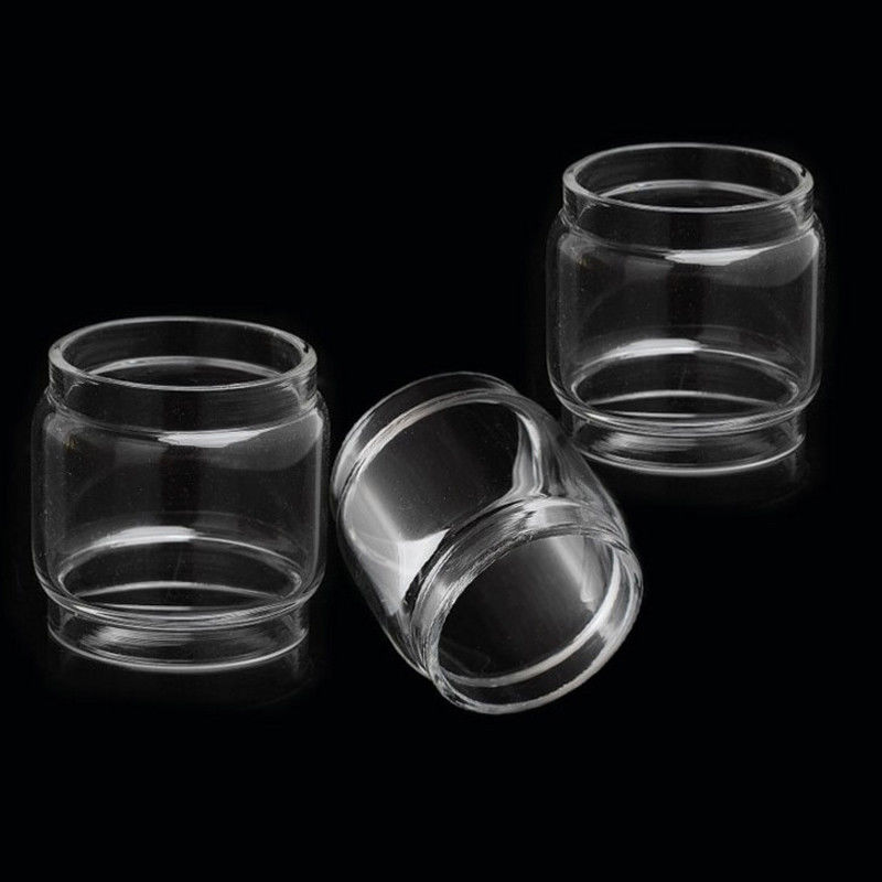 Rplacement Glass Tube Fatbaby For SMOK TFV12 Prince / TFV8 Big Baby / TFV12 Prince Baby / TFV8 Baby / TFV12 Cloud Beast