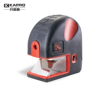 KAPRO High precision Clip on Marking Laser Clamp type infrared light level Laser Level line Marking the investment line