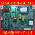 FOR Haier LE55A700K constant current board SSL550-3E1B REV0.0 is used