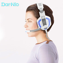EACH G2000 Upgrade Beexcellent GM-2 Over-ear Gaming Headset for PC Gamer Computer Tablet PS4 Game Headphone with Retail Box