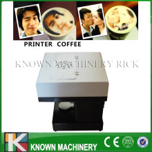 2017 Hot Sale Fairy-Jet PRO Digital Inkjet Mesin Kopi Printer dengan Dimakan Tinta(China)
