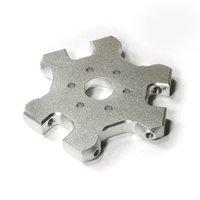 kossel End Effector Aluminum Alloy Mount for RepRap Delta 3D Printer Kossel Mini
