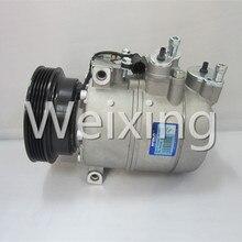 Car a/c air conditioner compressor for Roewe 550 clutch 5PK