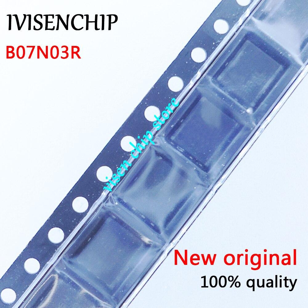10pcs EMB07N03HR EMB07N03R B07N03R 5mm6mm MOSFET QFN-8