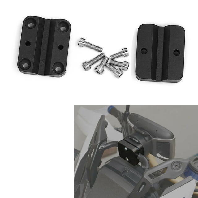 For BMW R1200GS LC & ADV Adventure smart mobile phone GPS Navigation Holder Mount Bracket Mounting stand kit R 1200 GS adventure