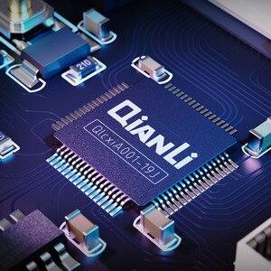 Image 5 - Qianli iCopy Più Schermo LCD Originale Programmatore per il Telefono di Riparazione di Colore 11 Pro Max XR XSMAX XS 8P 8 7P 7 di Vibrazione/Touch di Riparazione