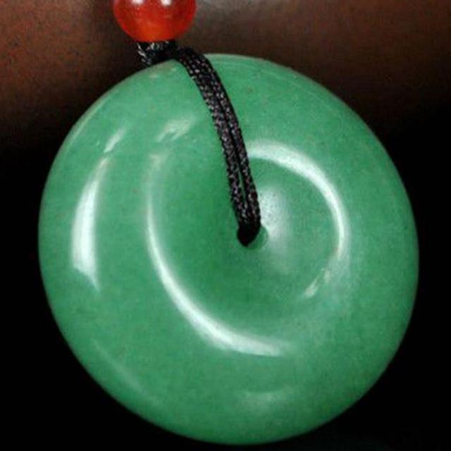 1 шт зеленая безопасная пряжка кулон фестиваль сувенир ювелирные фотография