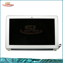 Genuine New for MacBook Air 11″ A1370 LCD Screen Display Full Complete Assembly 2010 2011 2012 Year