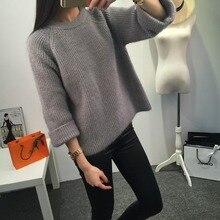 Женское платье-свитер 2016 XSS1