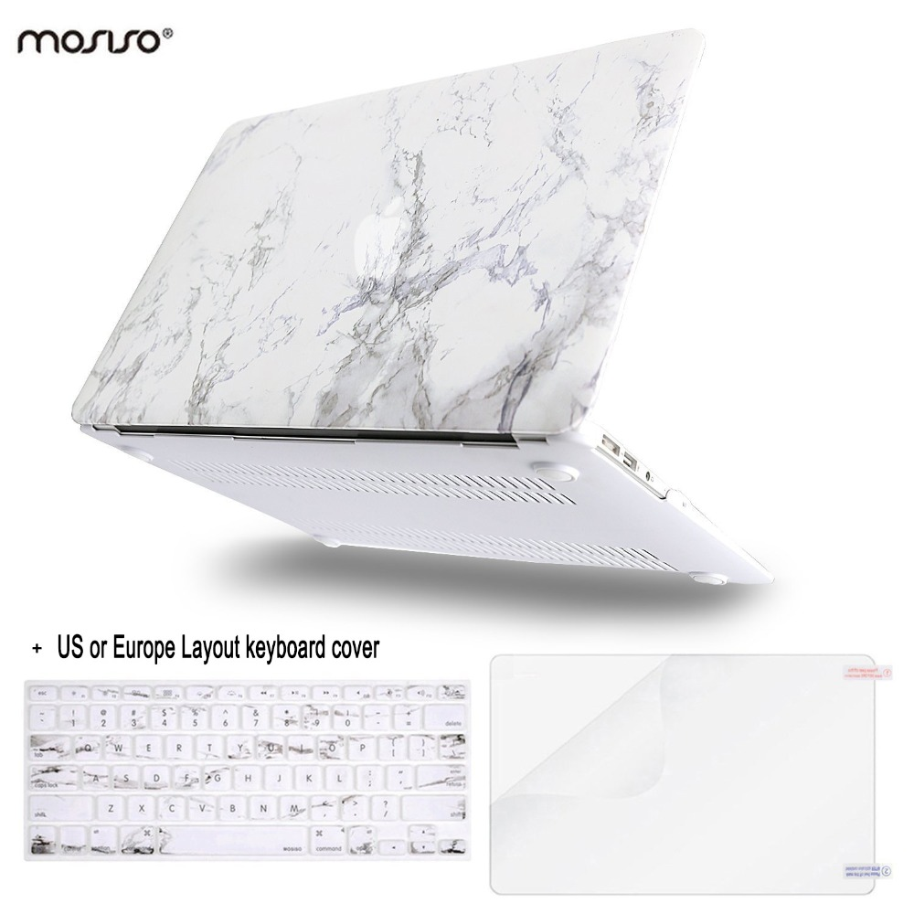MOSISO Laptop Protective Cover for Macbook Pro 13 Retina A1425/A1502 2012-2015 Hard Cover Case for Macbook Air 13 inch 2010-2017 blue flower design кожа pu откидной крышки кошелек карты держатель чехол для samsung j5prime