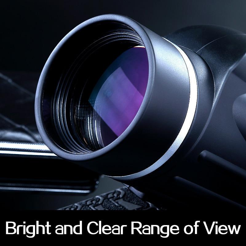 Lov 13x50 Big Vision Monokularni Snažan Ručni Teleskop Okular - Kampiranje i planinarenje - Foto 5