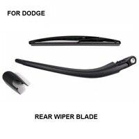 2007 2009 For Dodge Nitro 2005 2008 For Dodge Magnum REAR WINDSHIELD WIPER ARM BLADE CAP